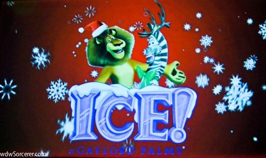 ICE! 2012