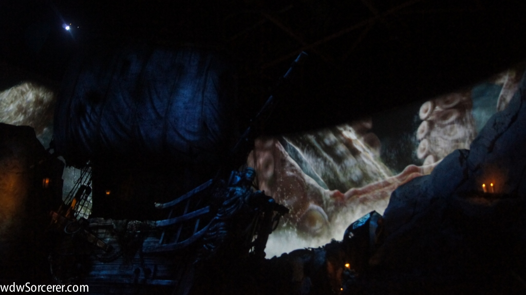 "NEW! ""Legend of Captain Jack Sparrow"" at Disney's Hollywood Studios"